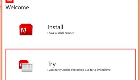 Hướng dẫn cách cài đặt phàn mềm photoshop CS6
