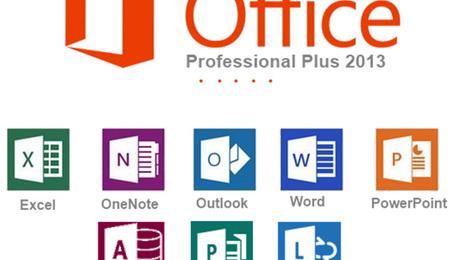 Office 2013 - bộ công cụ văn phòng với nhiều tính năng cập nhật mới
