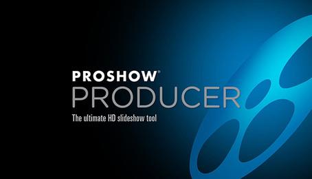Proshow Producer - phần mềm làm video từ ảnh phổ biến