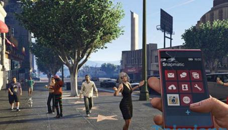 GTA 5 - Tải game nhập vai cướp đường phố vô cùng hấp dẫn