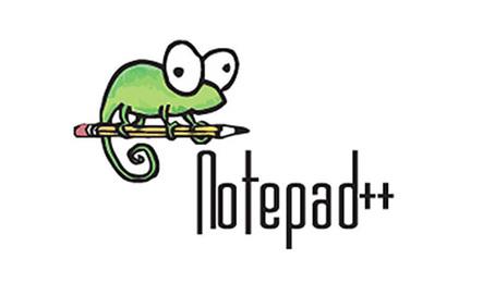 Tải Notepad++ - Phần mềm soạn thảo ngôn ngữ lập trình