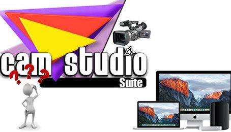 Giới thiệu phần mềm quay màn hình CamStudio