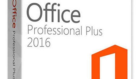 Hướng dẫn sử dụng office 2016