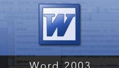 Hướng dẫn sử dụng word 2003