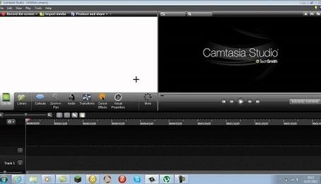 Hướng dẫn sử dụng camtasia studio 8