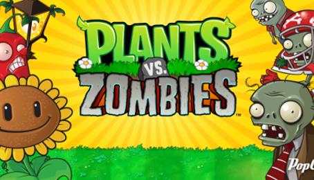 Hướng dẫn chơi game plants vs zombies