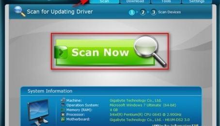 Download DriverEasy - Phần mềm tự động cật nhập driver tốt nhất cho máy tính