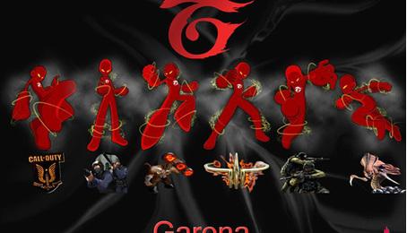 Garena - Công cụ hỗ trợ chơi game cùng nhiều tính năng ưu việt