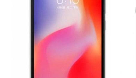Thay vỏ Xiaomi Redmi 6