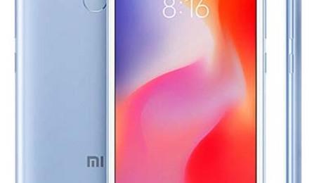 Rom Xiaomi Redmi 6