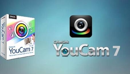 Với CyberLink YouCam - Bạn sẽ có những hiệu ứng độc đáo chèn vào webcam