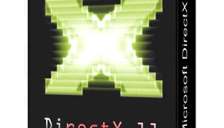 Tải về và cài đặt phần mềm DirectX 11