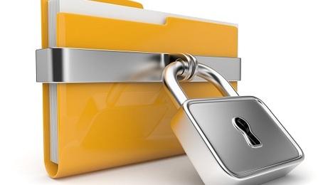 Cách đặt mật khẩu cho thư mục để bảo mật dữ liệu