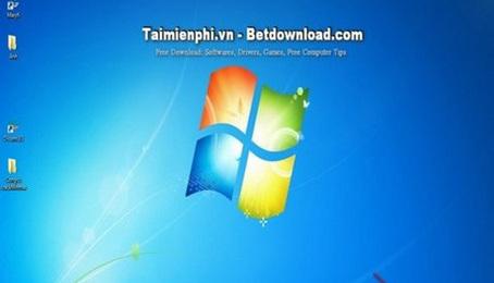 Hướng dẫn phát wifi từ laptop Win 7 không cần dùng phần mềm