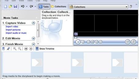 Tải Windows Movie Maker - phần mềm làm phim cho máy tính