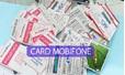 Cách nhận biết mà thẻ cào MobiFone: Mã số thẻ, số seri và cách nạp thẻ