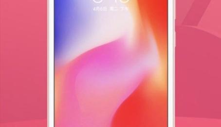 Xiaomi Redmi 6 chính hãng
