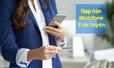 Chia sẻ cách nạp tiền trực tuyến của mạng Mobifone nhanh chóng, tiện lợi