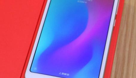 Tắt tiên đoán trên Xiaomi Redmi 6
