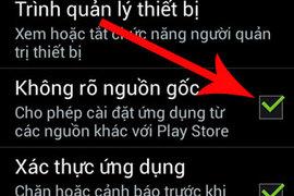 Mẹo tải Video trên Youtube cho điện thoại Android đơn giản