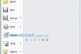 Thủ thuật đổi số thành chữ trong Excel 2007 dành cho người mới sử dụng