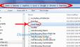 Hướng dẫn sửa lỗi vào Facebook chậm, không gửi được tin nhắn Facebook, cải thiện tốc độ cho Facebook