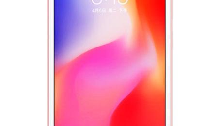 Mở hộp trên tay Xiaomi Redmi 6a