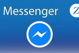Hướng dẫn đăng xuất tài khoản Facebook Messenger