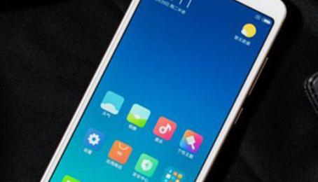 Đánh giá cấu hình Xiaomi Redmi 6a