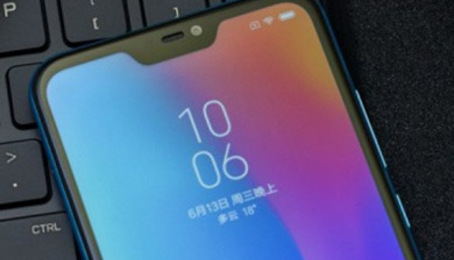 So sánh Xiaomi Redmi 6 Pro với Xiaomi Redmi 6x