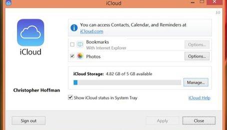 Hướng dẫn sao lưu ảnh và dữ liệu vào iCloud trên điện thoại iPhone