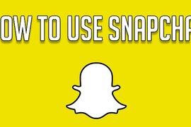 Mẹo hữu ích với Snapchat cho người mới bắt đầu