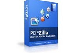 Hướng dẫn cách tạo file PDF từ nhiều file ảnh từ phần mềm PDFZilla