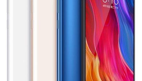 Sạc nhanh Xiaomi Mi 8, Mi 8 Explorer Edition, Mi 8 SE