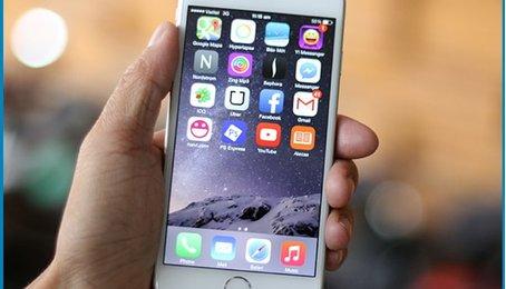 Mua iPhone 5s, 6, 6 Plus, 6s, 6s Plus Nghĩa Trang Mai Dịch, Dịch Vọng Hậu Hà Nội
