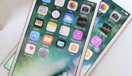 Mua iPhone 7, 7 Plus, 8, 8 Plus, X Học Viện Khoa Học Quân Sự, Đại Học Thành Đô Hà Nội