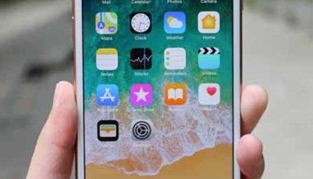 Mua iPhone 7, 7 Plus, 8, 8 Plus, X Đỗ Xuân Hợp, Nguyễn Cơ Thạch, Lê Quang Đạo Hà Nội