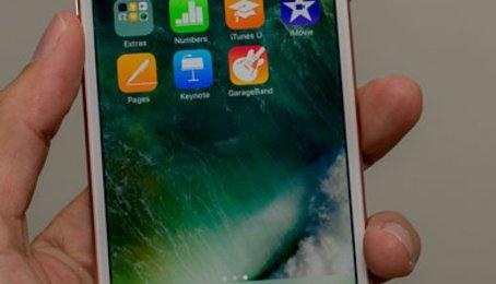 Mua iPhone 7, 7 Plus, 8, 8 Plus, X Trại Giam Hỏa Lòa, Cao Đẳng Công Nghệ Cao Hà Nội
