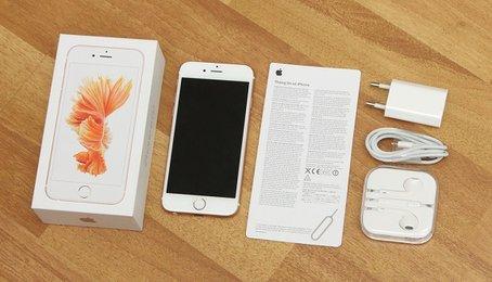Hướng dẫn phân biệt iPhone chính hãng và iPhone xách tay một cách nhanh nhất