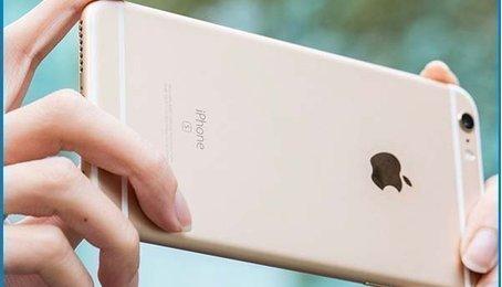 Mua Iphone 6s ở đâu để được giá rẻ và uy tín