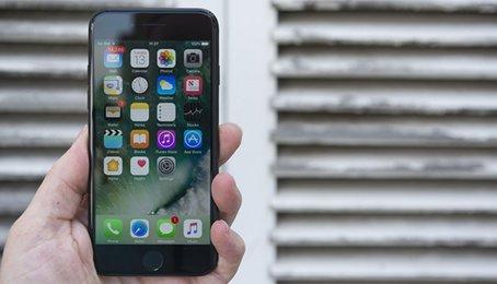 Tư vấn: mua iPhone 7 ở đâu giá rẻ, uy tín tại Hà Nội