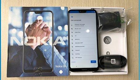 Mua Nokia X6 ở đâu để được giá rẻ, chất lượng và uy tín