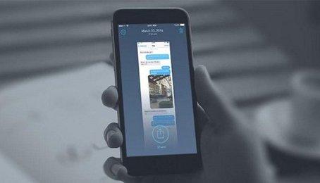 Cách gửi ảnh màn hình dài một trang web hoặc app trên iPhone