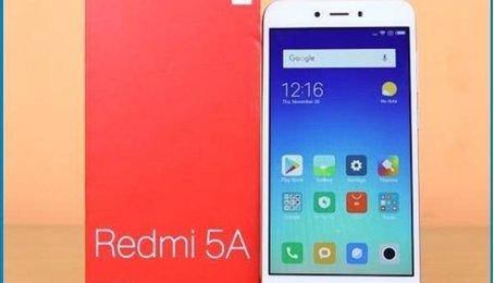 Mua điện thoại Xiaomi Redmi 5A ở đâu giá rẻ, uy tín