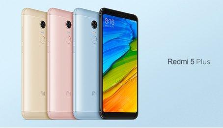 Mua Xiaomi Redmi 5 Plus ở đâu giá rẻ, uy tín tại Quảng Ninh
