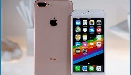Tư vấn: mua iPhone 8 ở đâu giá rẻ, uy tín tại TP. Hồ Chí Minh
