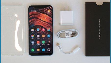 Mua Xiaomi Mi 8 ở đâu giá rẻ, uy tín tại Quảng Ninh
