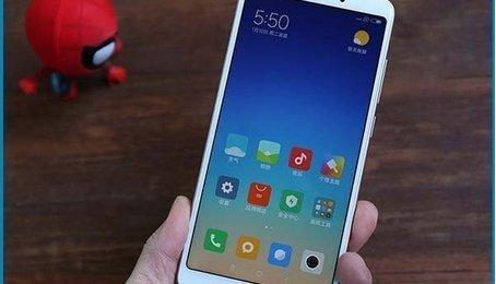 Tư vấn: mua Xiaomi Redmi 5 Plus ở đâu giá rẻ, uy tín tại TP. Hồ Chí Minh