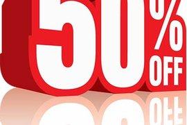 Viettel, MobiFone và VinaPhone đồng loạt tung ra khuyến mãi 50%