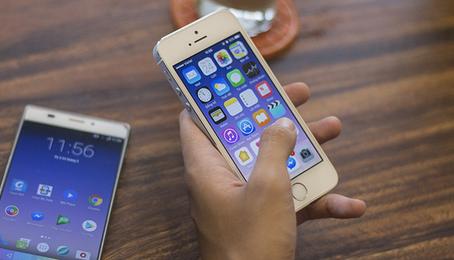 Cách sử dụng iphone 5s tốt nhất